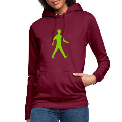 Pedestrian - Women's Hoodie