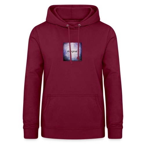 The Original is back - Frauen Hoodie