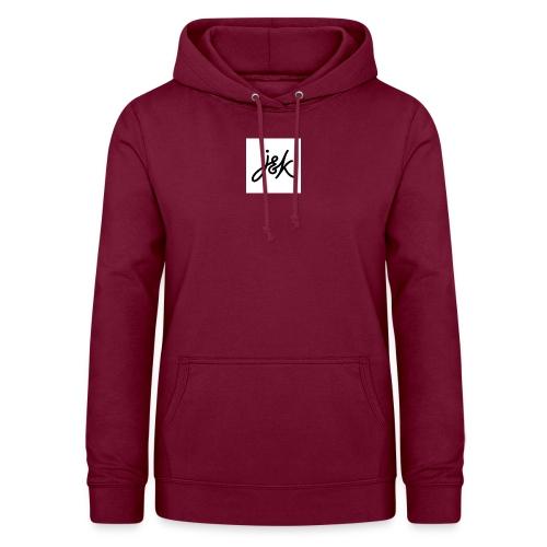 J K - Women's Hoodie
