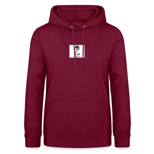 LA Maravilla - Dame hoodie