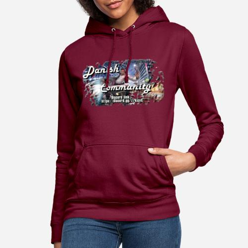 Dansih community - fivem2 - Dame hoodie