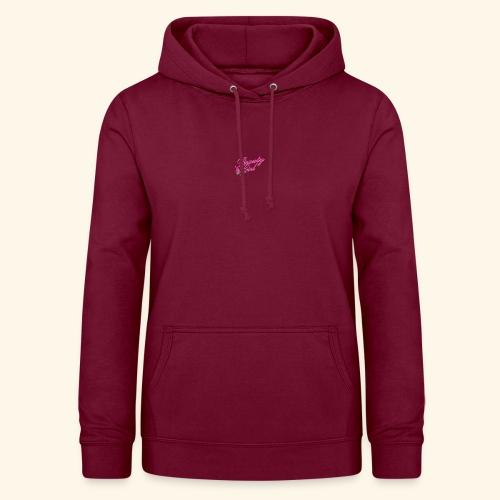 Beauty Girl Ltd logo web medium - Dame hoodie