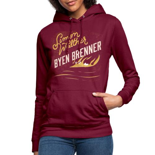 Simon Walther as Brenner Village - Women's Hoodie