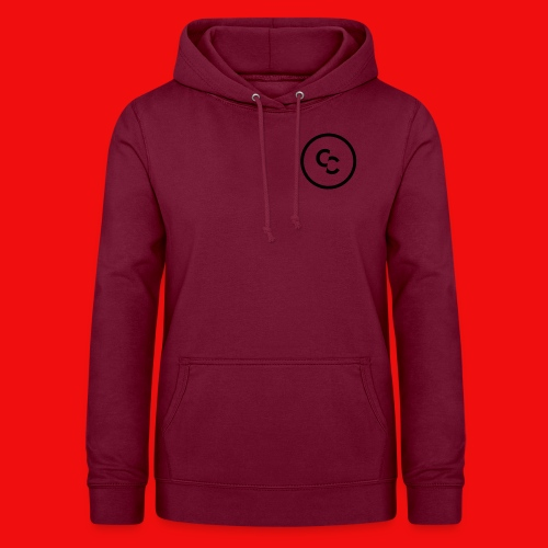 """NEW """"the clothing company"""" - Women's Hoodie"""