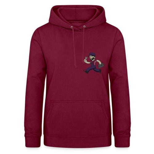 Buck Solutions - Vrouwen hoodie