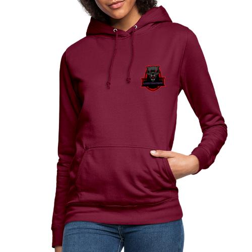 LpmitSamynam Logo - Frauen Hoodie