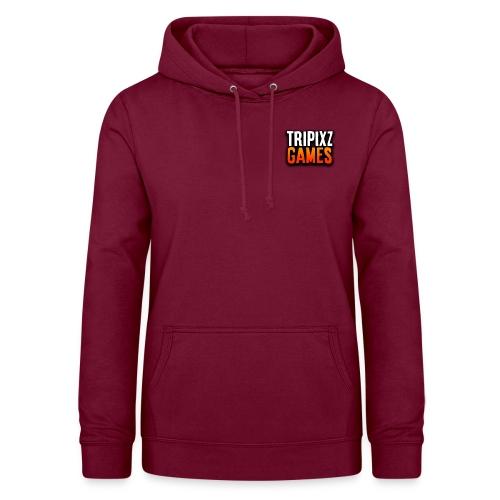 Tripixzgames - Vrouwen hoodie