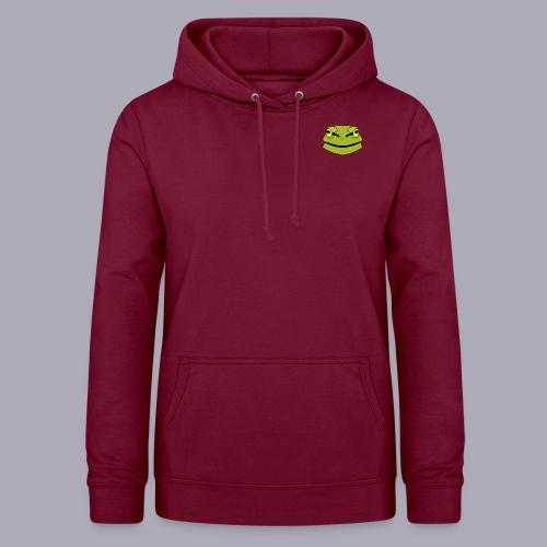 Frog Logo - Women's Hoodie