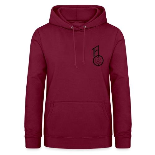 FC Beilngries Logo - Frauen Hoodie