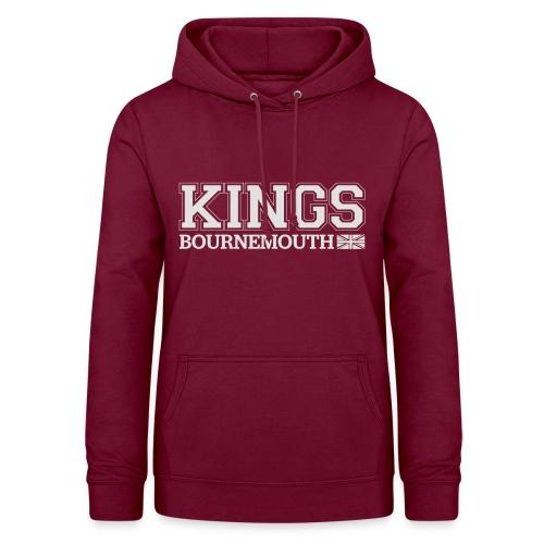 Kings Bournemouth hoodie - Women's Hoodie