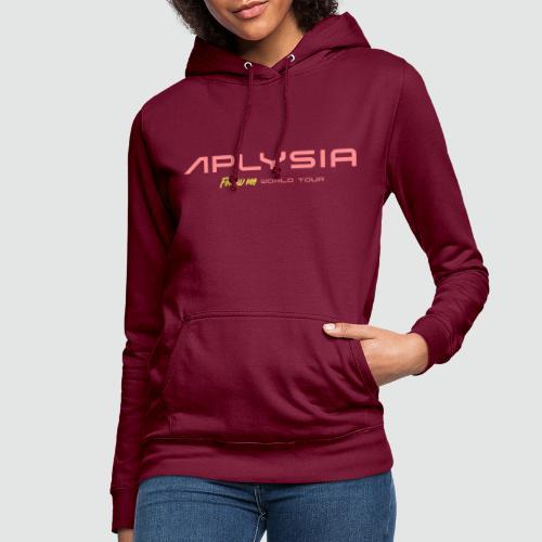 Aplysia Follow me Ghostbox Staffel 2 T-Shirts - Frauen Hoodie