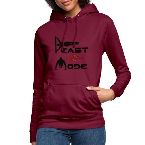Beast Mode - Frauen Hoodie