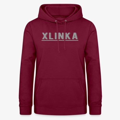 XLINKA 3D - Women's Hoodie