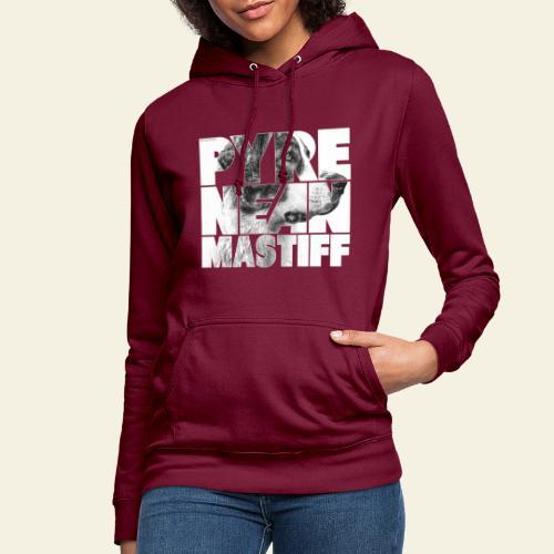 Pyrenean Mastiff N - Naisten huppari