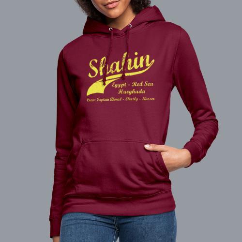 Shahin - Frauen Hoodie