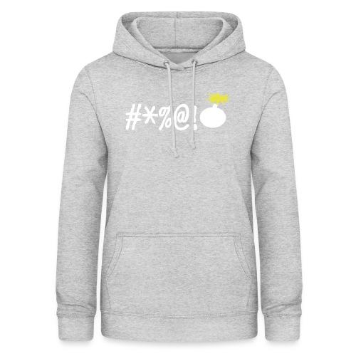 boos - Vrouwen hoodie