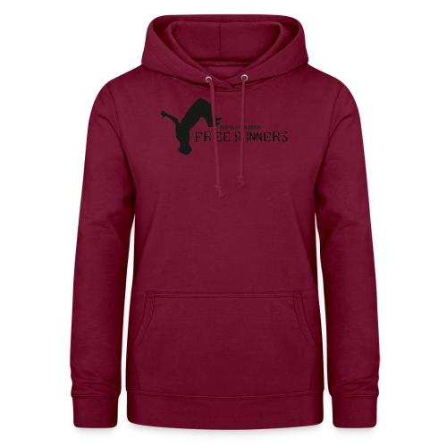 FREERUN - Vrouwen hoodie