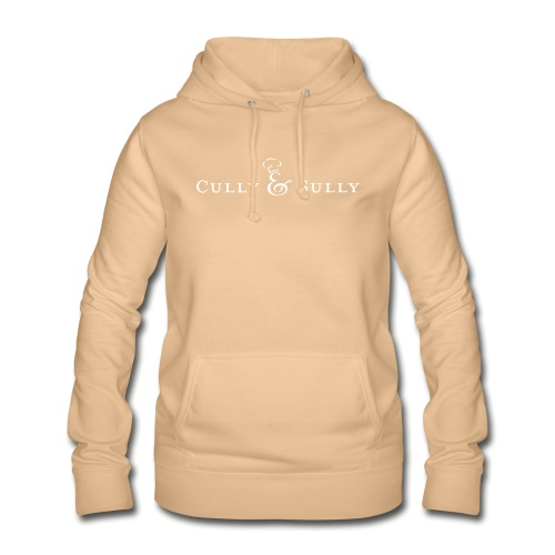 cands white - Women's Hoodie