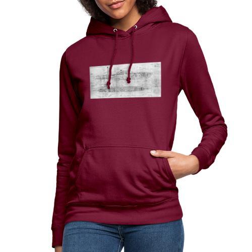 Typ XXI - Sudadera con capucha para mujer