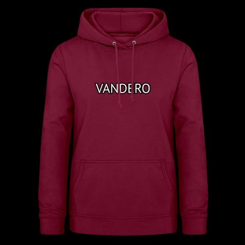 Vandero Shadow - Women's Hoodie