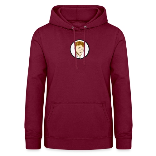 Tommy Judge YouTube Sweater - Women's Hoodie