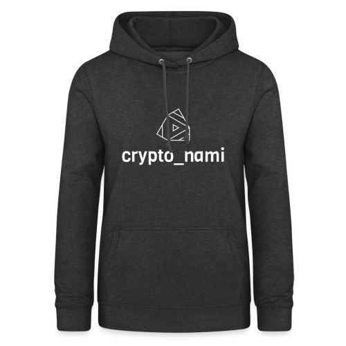 crypto_nami - Women's Hoodie
