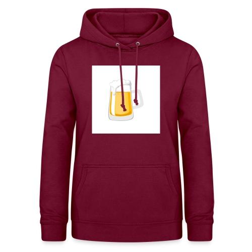 1 drink - Women's Hoodie