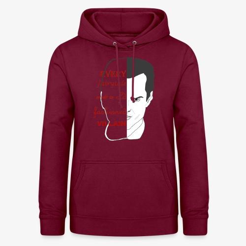 dark side of a fairytale - Vrouwen hoodie