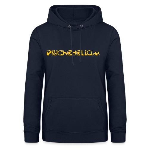 Psychedelia.dk - Dame hoodie