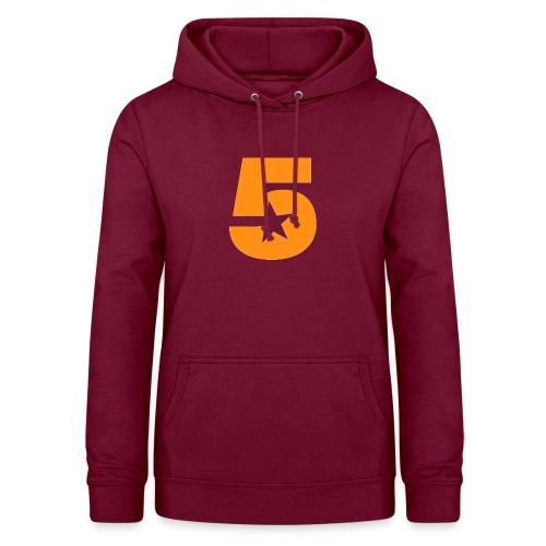 No5 - Women's Hoodie