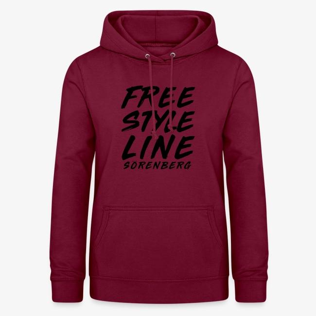 FS-Line brush black