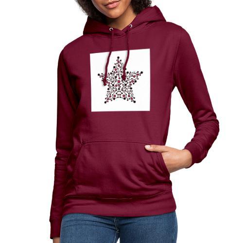 Ster - Vrouwen hoodie
