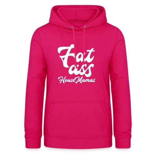 fatasswhite - Naisten huppari