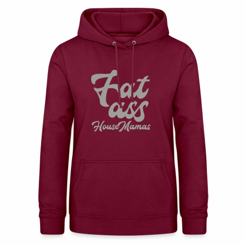 fatassgrey - Naisten huppari