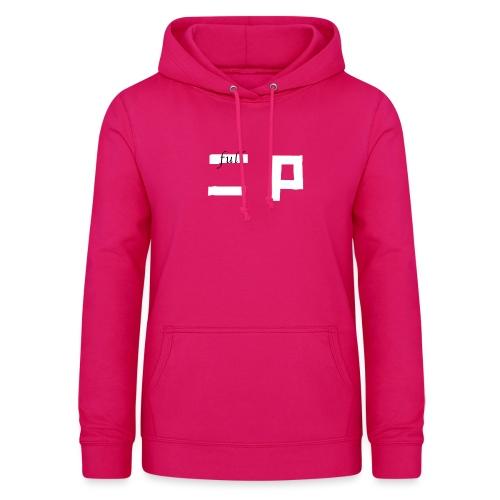 full p one - Dame hoodie