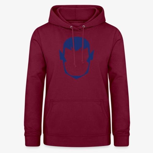 MASK 4 SUPER HERO - Sweat à capuche Femme