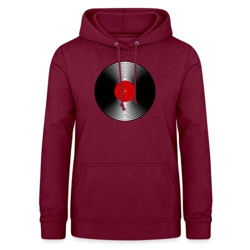 LP Vinyl - Women's Hoodie