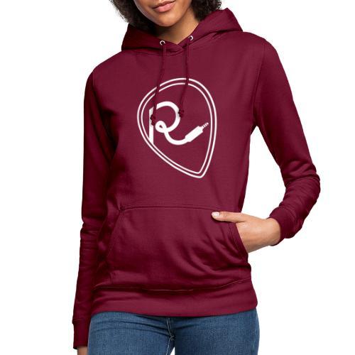 Riffer Logo - Felpa con cappuccio da donna