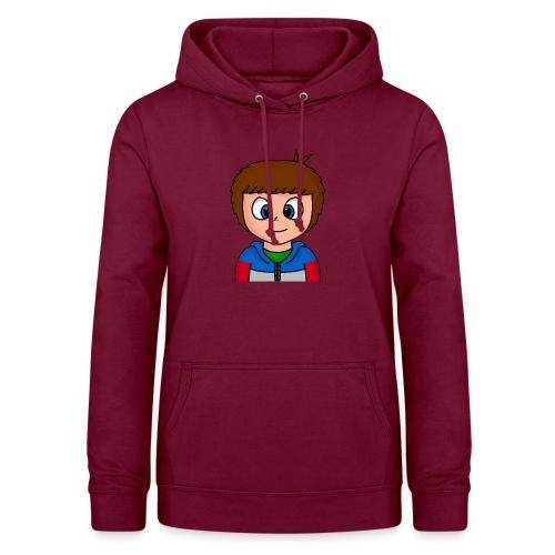 giofilms - Dame hoodie