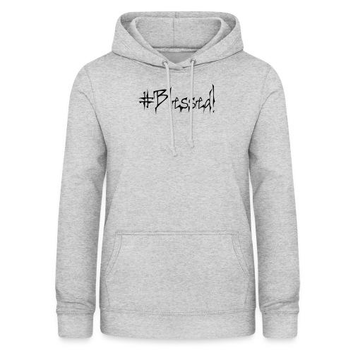 #Blessed - Women's Hoodie