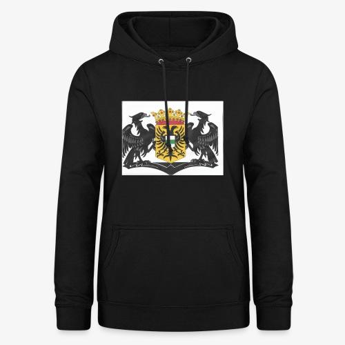 groningen - Vrouwen hoodie