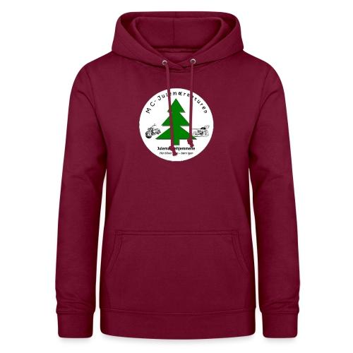 MCJul - Dame hoodie