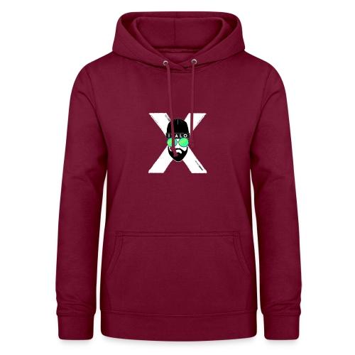 Italo X Official Streetwear - Women's Hoodie