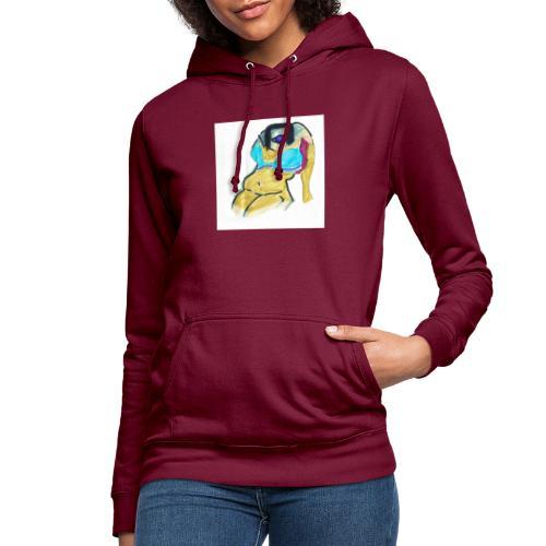 Corporeo - Sudadera con capucha para mujer