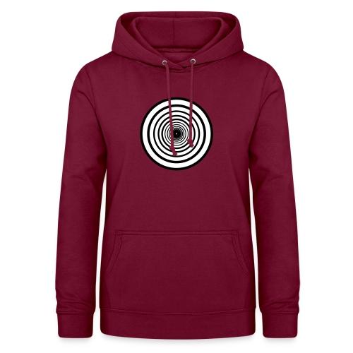 cirkelz - Vrouwen hoodie