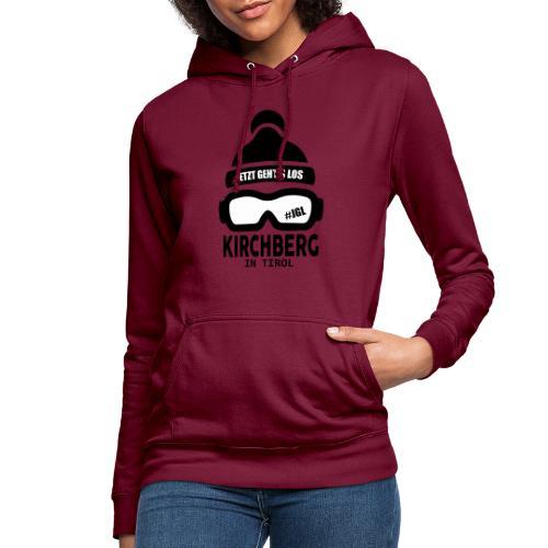 Kirchberg Après-ski party - Vrouwen hoodie