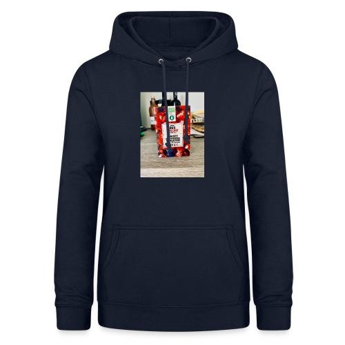 Tomato - Dame hoodie