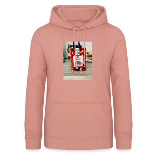 Tomato - Dame hoodie