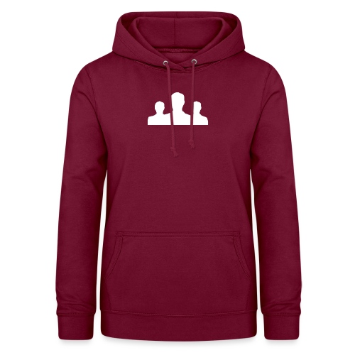 Ontmaskerd Shirt - Vrouwen hoodie