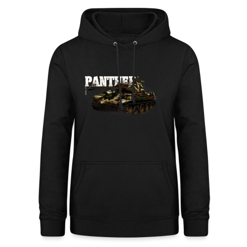 - Germany - Panthers (Sd.Kfz. 171) - Women's Hoodie